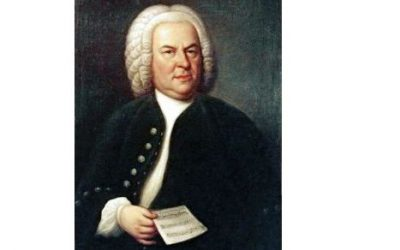 Johann Sebastian Bach ciekawostki