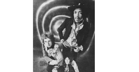 Jimi Hendrix ciekawostki