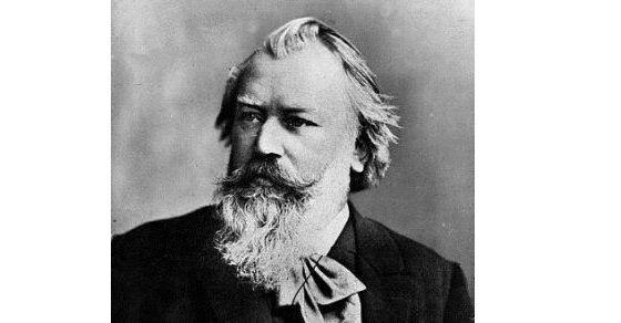 Johannes Brahms ciekawostki