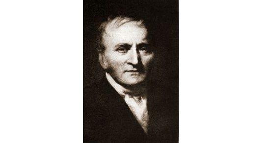 John Dalton ciekawostki
