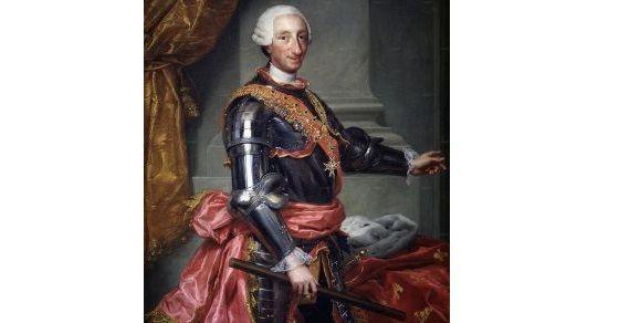 Karol III Hiszpański ciekawostki