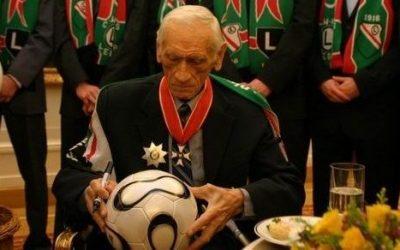 Kazimierz Górski ciekawostki
