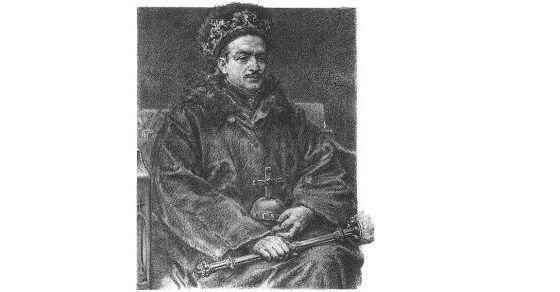 Kazimierz IV Jagiellończyk ciekawostki
