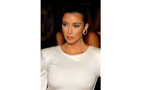 Kim Kardashian ciekawostki