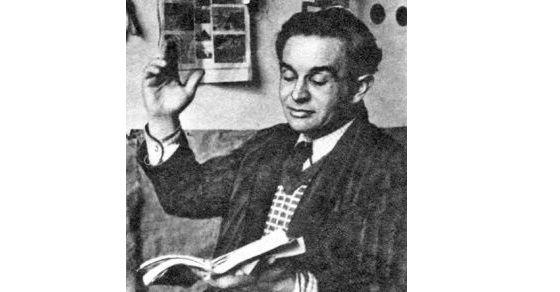 Konstanty Ildefons Gałczyński ciekawostki