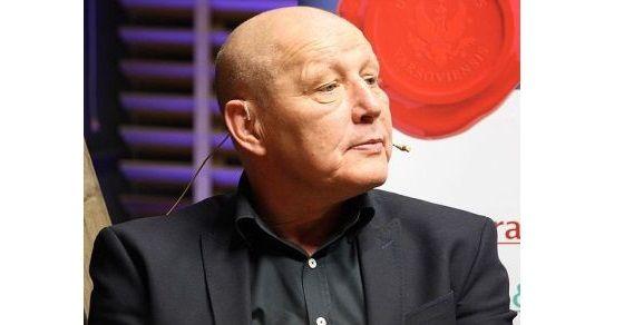 Krzysztof Jackowski ciekawostki