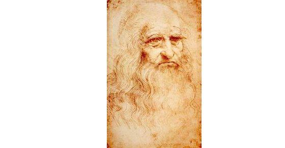 Leonardo da Vinci ciekawostki