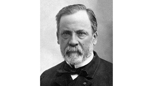 Louis Pasteur ciekawostki