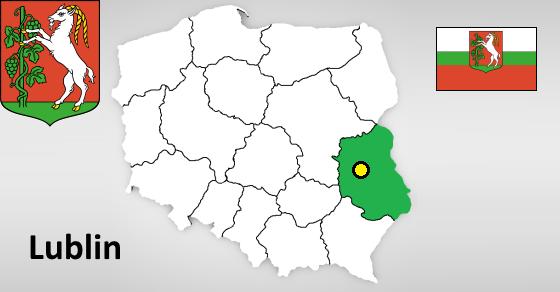 Lublin ciekawostki