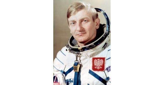 Mirosław Hermaszewski ciekawostki