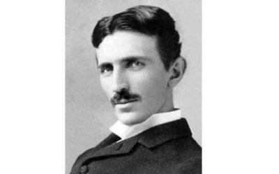 Nikola Tesla ciekawostki