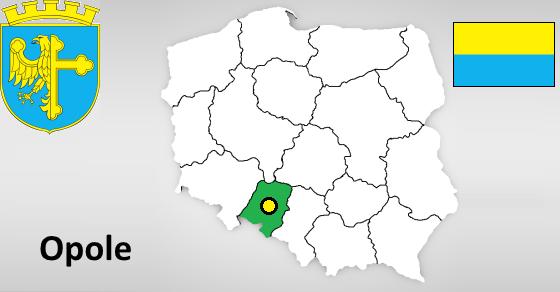 Opole ciekawostki