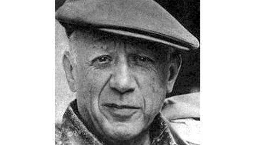 Pablo Picasso ciekawostki