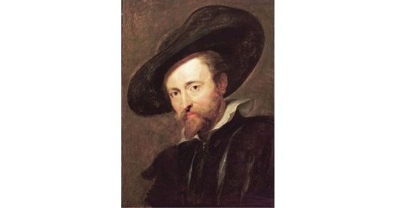Peter Paul Rubens ciekawostki