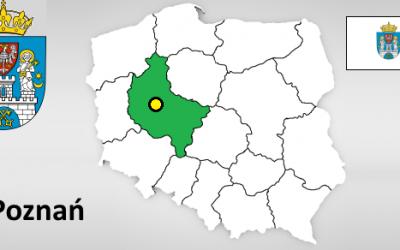 Poznań ciekawostki