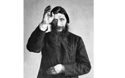 Rasputin ciekawostki