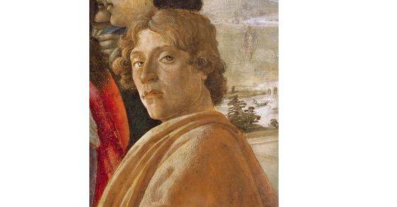 Sandro Botticelli ciekawostki