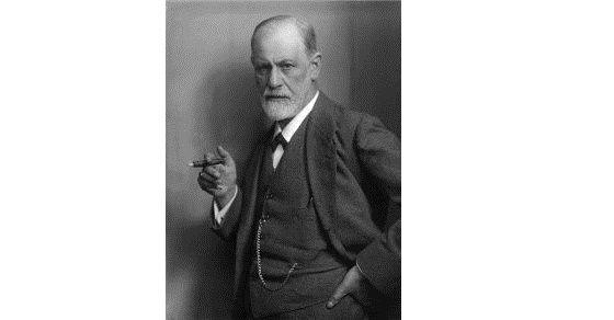 Sigmund Freud ciekawostki
