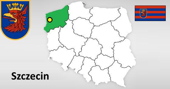 Szczecin ciekawostki