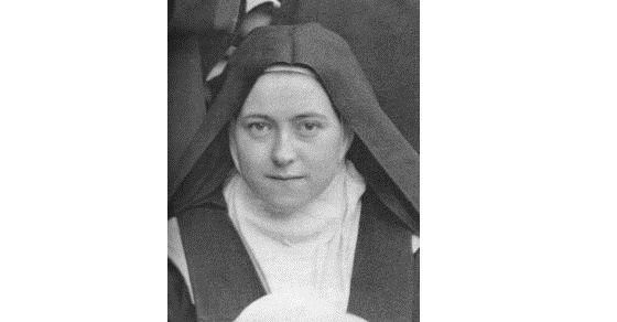 Teresa z Lisieux ciekawostki