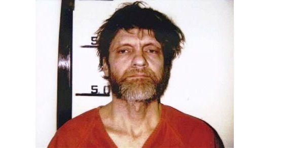 Theodore Kaczynski ciekawostki