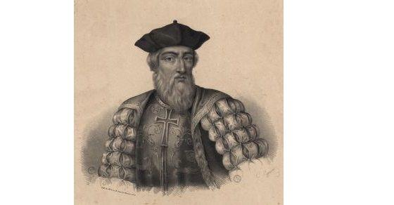 Vasco da Gama ciekawostki