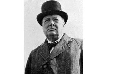 Winston Churchill ciekawostki
