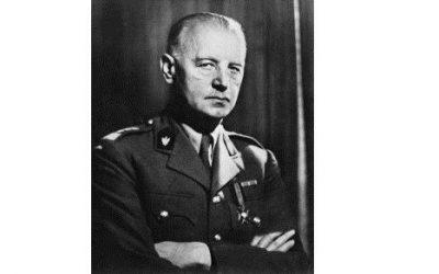 Władysław Sikorski ciekawostki