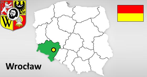 Wrocław ciekawostki