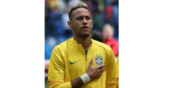Neymar ciekawostki