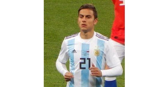 Paulo Dybala ciekawostki