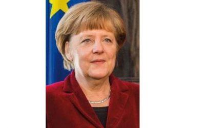 Angela Merkel ciekawostki