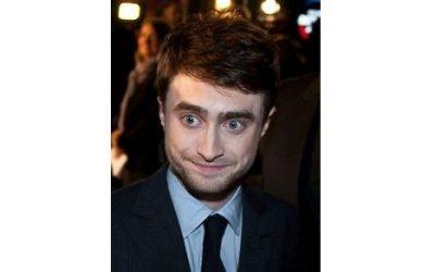 Daniel Radcliffe ciekawostki