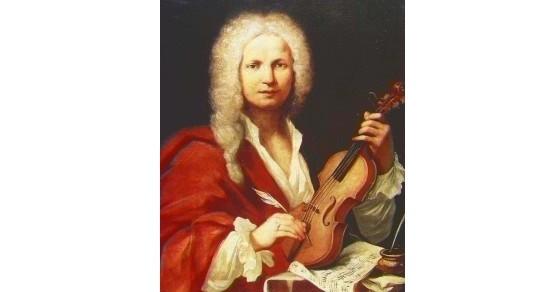 Antonio Vivaldi ciekawostki