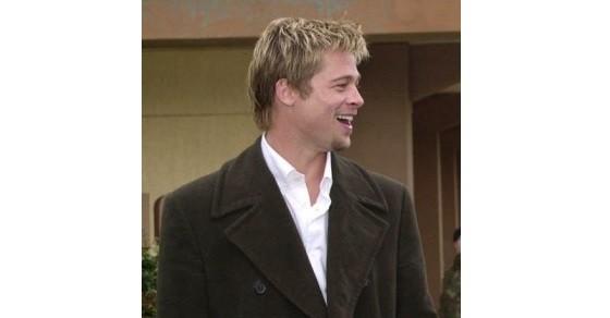 Brad Pitt ciekawostki