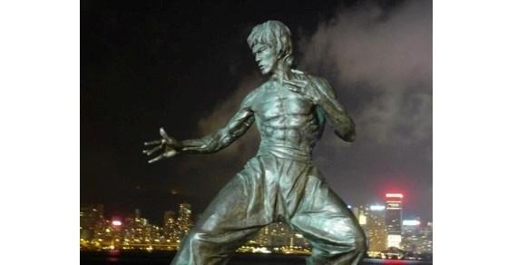 Bruce Lee ciekawostki