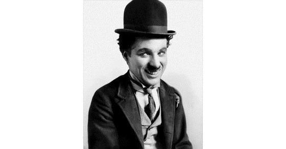 Charlie Chaplin ciekawostki
