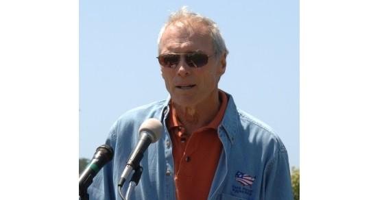 Clint Eastwood ciekawostki