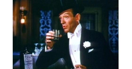Fred Astaire ciekawostki