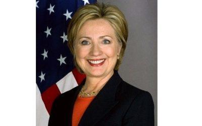 Hillary Clinton ciekawostki