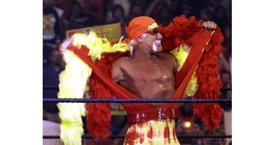 Hulk Hogan ciekawostki