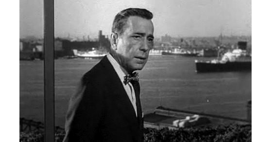 Humphrey Bogart ciekawostki