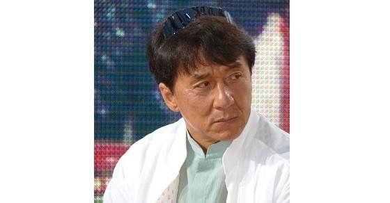 Jackie Chan ciekawostki