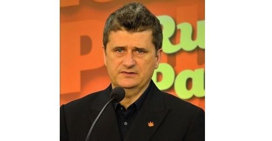 Janusz Palikot ciekawostki