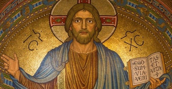 Jezus Chrystus ciekawostki