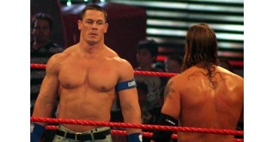 John Cena ciekawostki