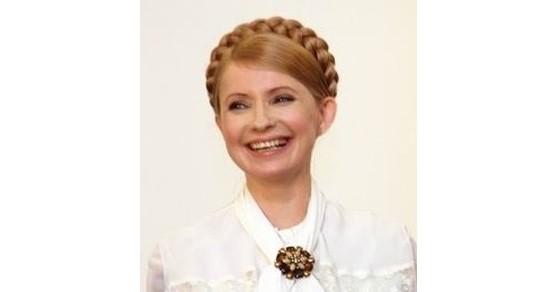 Julia Tymoszenko ciekawostki