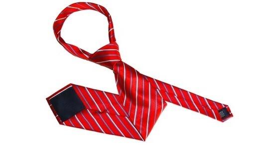 Krawat ciekawostki