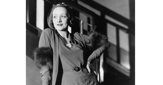 Marlene Dietrich ciekawostki