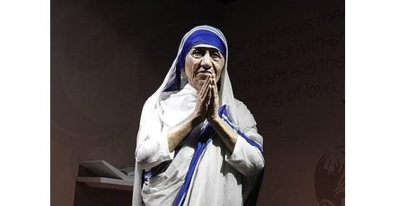 Matka Teresa ciekawostki